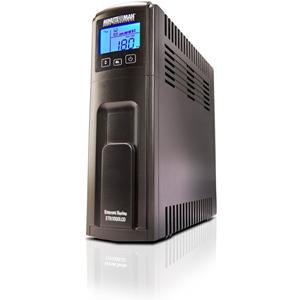 1000VA / 700W UPS, AVR, LCD