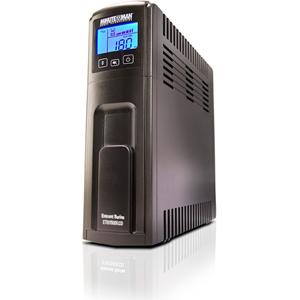 1500VA / 330W UPS, AVR, LCD