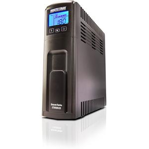 550VA / 330W UPS, AVR, LCD