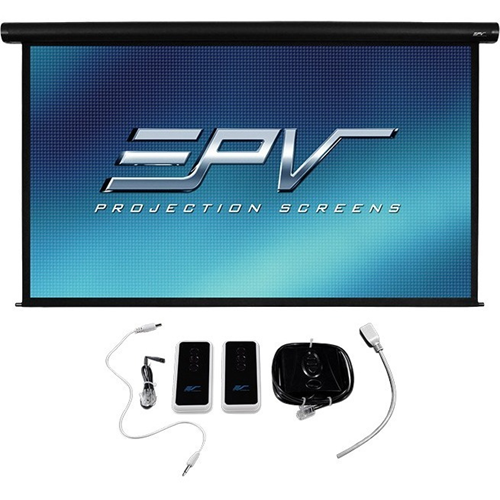 100' POWER MAX SONIC PROJECTION SCREEN