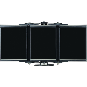 Raytec PANORAMIC RM300-AI-PANUT Long Range Infra-Red Illuminator