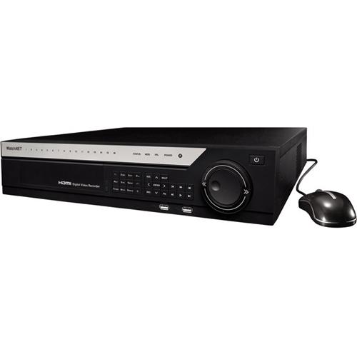 WatchNET Full HD NVR