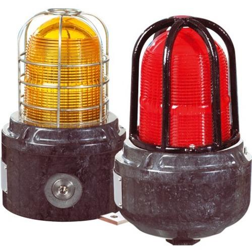 Cooper Strobe - 355 Candela, Hazardous Location XB15