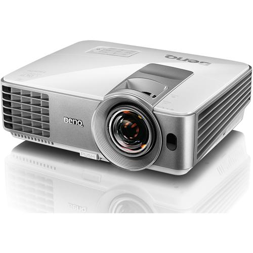 BenQ MW632ST 3D Ready DLP Projector - 16:10
