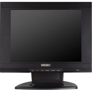 "Weldex WDL-1500M 15"" XGA LCD Monitor"