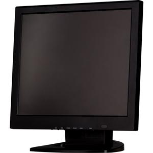 "Weldex WDL-1900M 19"" SXGA LCD Monitor"