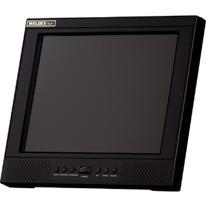 "Weldex WDL-1040M 10.4"" SVGA LCD Monitor"