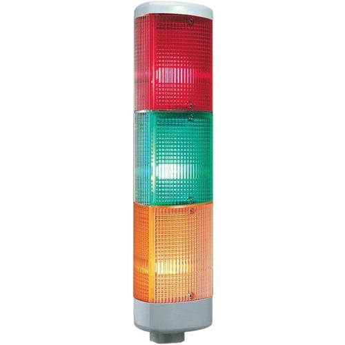 STEADY LED LIGHT SOURCE BLUE 120 VAC