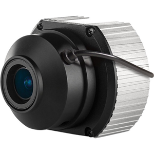 3MP 21FPS H.264/MJPEG D/N BOX CAMERA
