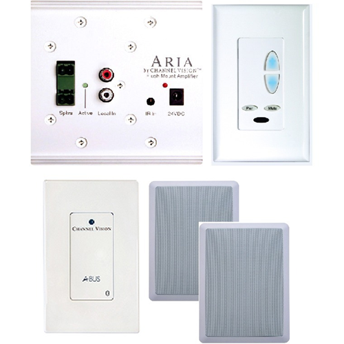 1 ROOM KIT - AB-303 A0350 IW603 A0129