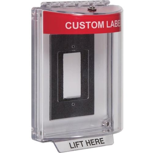 STI Universal StopperSTI-13310CR Fire Equipment Enclosure