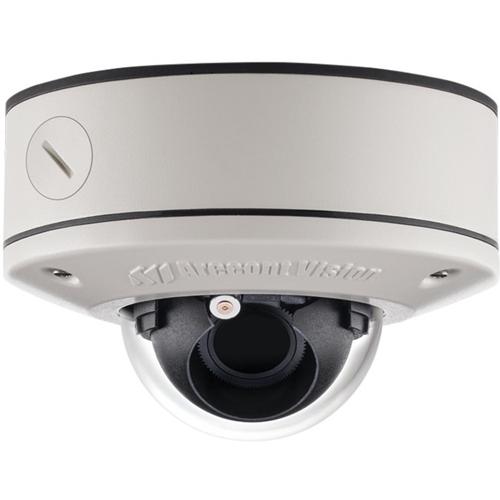Arecont Vision MicroDome AV2556DN-S-NL Network Camera - Dome