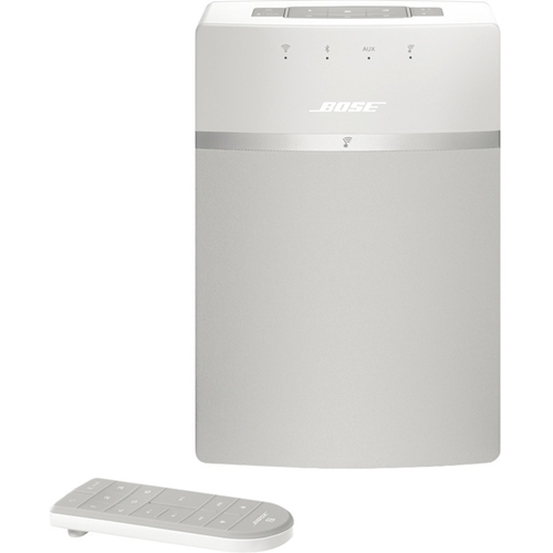 SOUNDTOUCH 10 WIRELESS MUSIC SYSTM-WHT