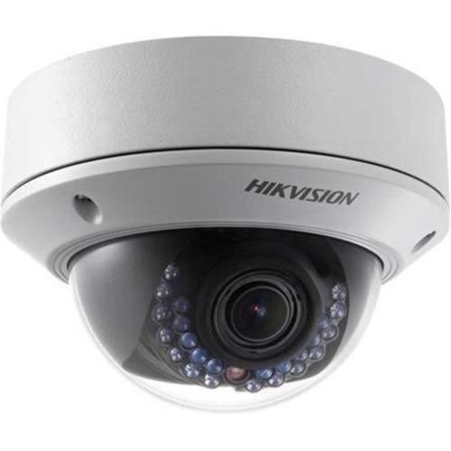 Hikvision DS-2CD2722FWD-IZS 2 Megapixel Network Camera - Dome