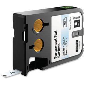 Dymo XTL Permanent Flat Surface Label Cartridge