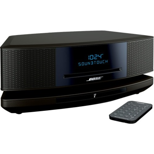 WAVE SOUNDTOUCH MUSIC SYSTEM IV-SILVER