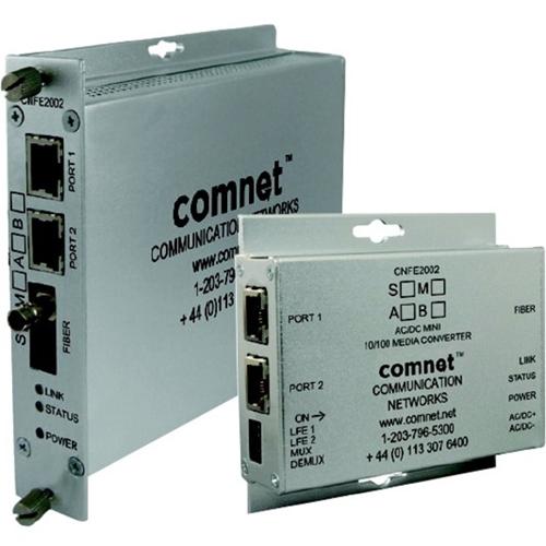 ComNet CNFE2005M2/M Transceiver/Media Converter