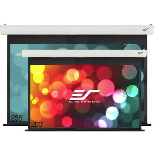 Elite Screens? Saker Plus