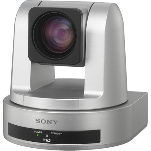 Sony SRG-120DU 2.1 Megapixel Network Camera - Color
