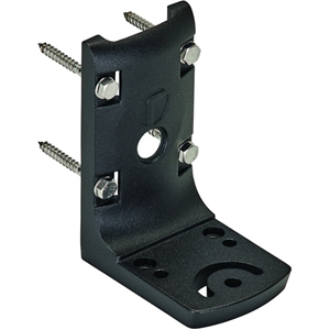 Raytec VARIO Mounting Bracket for Illuminator, Power Supply - Black