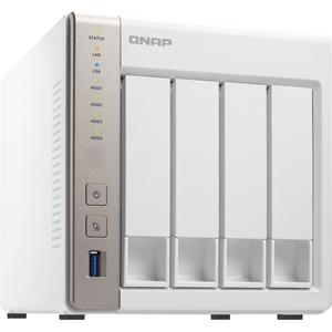 QNAP Turbo NAS TS-451+ NAS Server