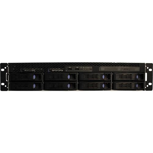 Honeywell (HNMPE64B081S) Video Surveillance System