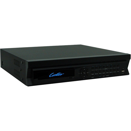 RECORDER,H.264 DIGITAL VIDEO,8CHANNEL,480IPS