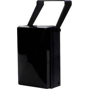 IR623 Series Long -Range IR Illuminator (850nm, Black)