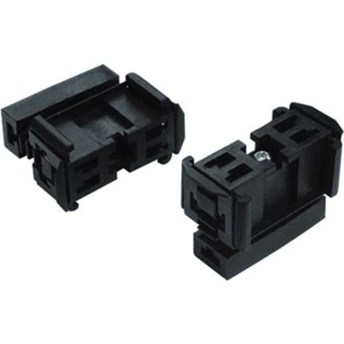 Bosch Mounting Coupler - Black