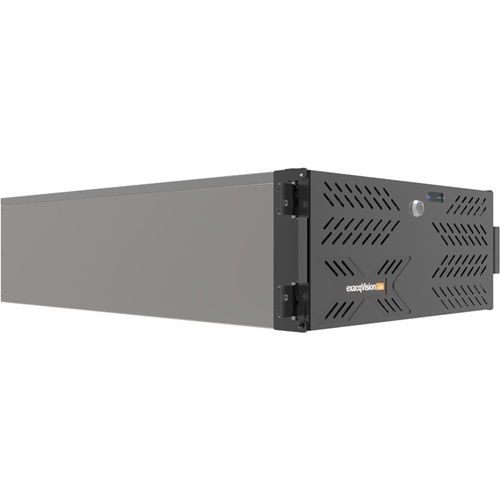 60TB 48ANALOG 8IP NVR 60T 4U  WIN7