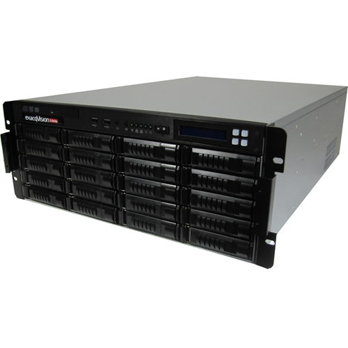 54TB STORAGE 54TB 4U      S-SERIES ENTERPRISE
