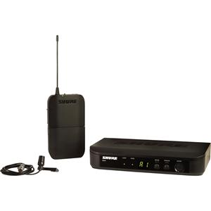 BLX14 LAV SYSTEM w/CVL-H9