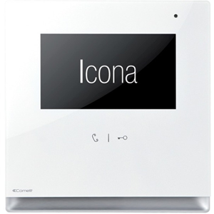 Comelit Icona Series Hands-Fee Colour Monitor SimplebusTop System