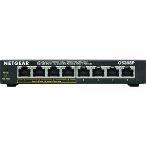 Netgear GS308P Ethernet Switch