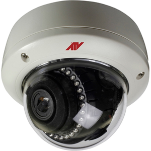 ATV IPFD3TI 3 Megapixel Network Camera - Dome