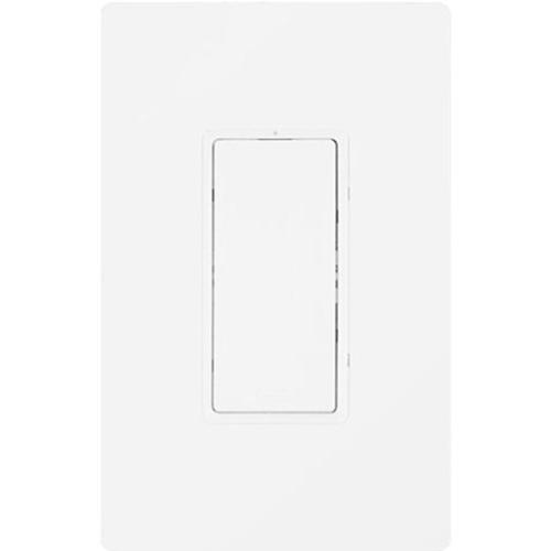 IN WALL 3-WAY RF SWITCH - WHITE