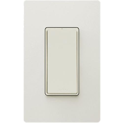 Legrand-On-Q In-Wall 1500W RF Switch, Light Almond