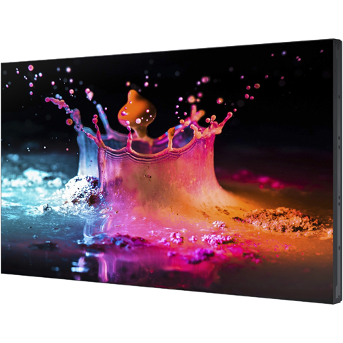 UD55E-A , 55in , 1920 x 1080 , 24/7, Direct LED Video Wall with Ultra Thin Bezel