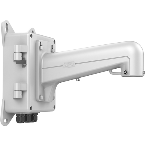 Hikvision JBP-W Mounting Box for Network Camera - White