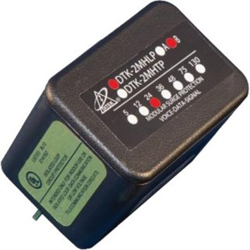 DITEK Signaling Circuit Modular Surge Protection