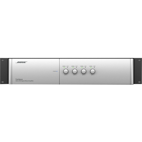 Bose FreeSpace DXA 2120 Amplifier - 240 W RMS - 2 Channel