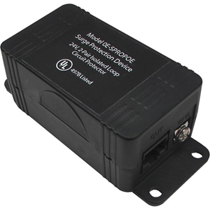 SURGE PROTECTOR FOR 1 CHNL POE