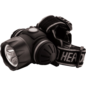W Box Ultra Bright LED Headlight