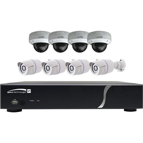 Speco Video Surveillance System