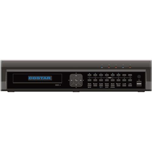 Costar CR1600ET Digital Video Recorder