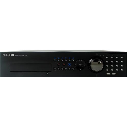 32CH HYBRID DVR HDMI,VGA,4TB