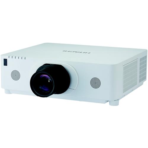 CPWX8650W 3LCD PROJ 6500L HDMI X2 RJ-45 16W AUDIO DICOM DISP PORT