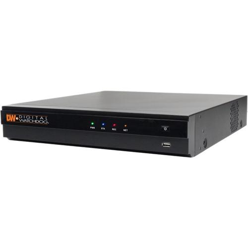 Digital Watchdog VMAX IP Plus DW-VP1212T8P Network Video Recorder
