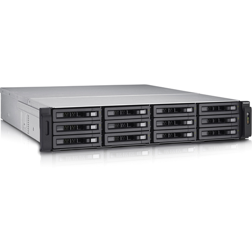 TSEC1280UE34GER2US 12BAY 10GB ISCSI