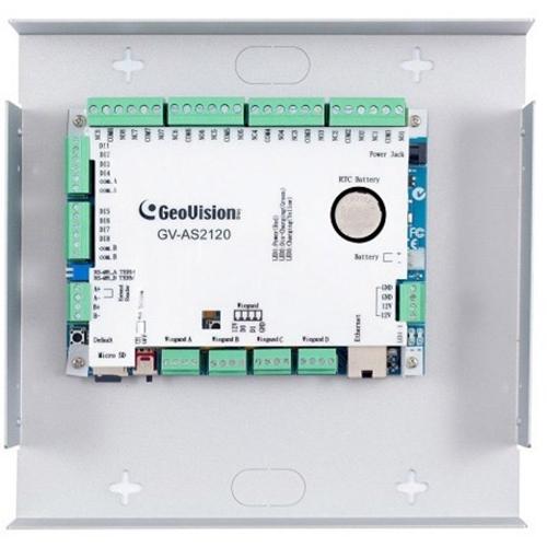 GeoVision GV-AS2120 IP Control Panel